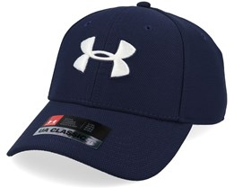 Men´s Blitzing 3.0 Midnight Navy Flexfit - Under Armour