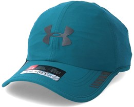 Men´s Launch Av Teal adjustable - Under Armour