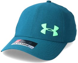 Men´s Airvent Core Tourmaline Teal Flexfit - Under Armour
