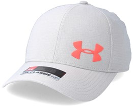 Men´s Airvent Core Tin Grey Flexfit - Under Armour