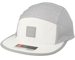 Men´s Windbreaker Camper White 5 Panel - Under Armour