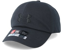 Renegade Black Adjustable - Under Armour