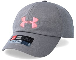 Renegade Graphite Grey Adjustable - Under Armour