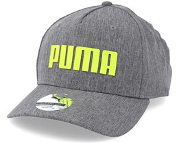 Go Time Flex Quiet Shad Grey Adjustable - Puma