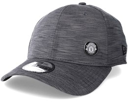 Manchester United Badge Stretch 3930 Grey Flexfit - New Era