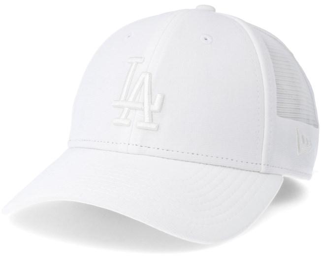 09058a13 ... germany los angeles dodgers women sportmesh 940 white adjustable new  era caps hatstore e0567 d0bb6