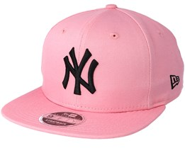 New York Yankees True Originators 950 Pink Snapback - New Era