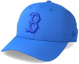 Boston Red Sox Nano Ripstop 940 Royal Adjustable - New Era