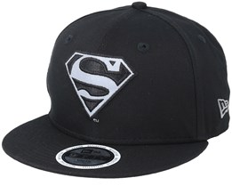 Junior Reflect 950 Superman Black Snapback - New Era