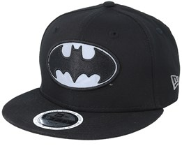 Junior Reflect 950 Batman Black Snapback - New Era