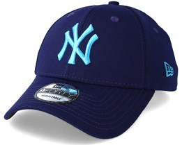 New York Yankees Jersey 940 Navy Adjustable - New Era