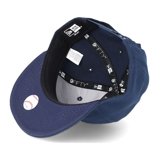Kids Los Angeles Dodgers Inf League Essential 940 Navy Adjustable - New Era  lippis - Hatstore.fi d4af4a84a9