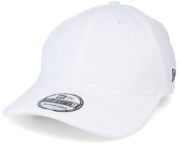 Diamond Thirty9 White Flexfit - New Era