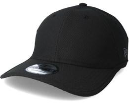 Diamond Forty9 Black Adjustable - New Era
