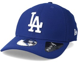 Los Angeles Dodgers Diamond 3930 Blue Flexfit - New Era