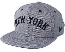 New York Yankees Basket 950 Navy Snapback - New Era
