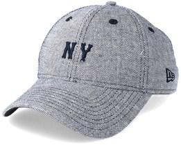 New York Yankees Basket 940 Navy Adjustable - New Era