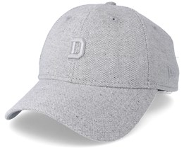Detroit Tigers Basket 940 Grey Adjustable - New Era
