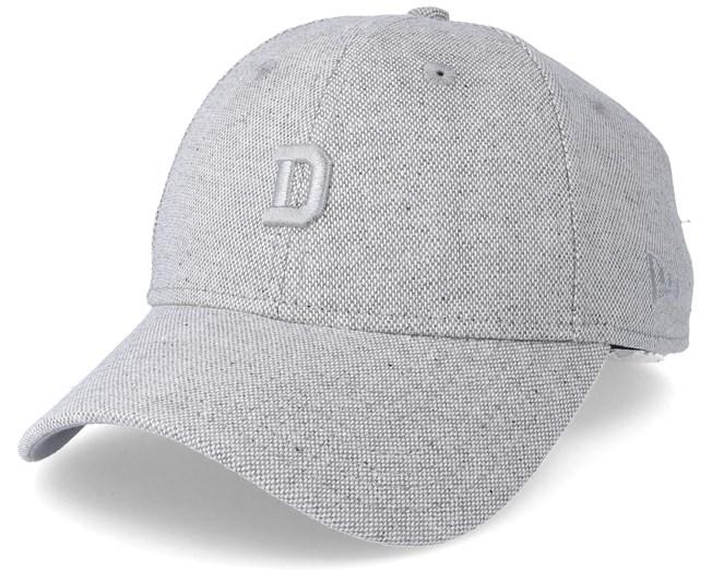 Detroit Tigers Basket 940 Grey Adjustable - New Era keps - Hatstore.se 8ae7497c67e29