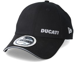 Reflective 940 Ducati Black Adjustable - New Era