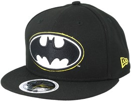 Batman Team Gitd Basic 9Fifty Black Snapback - New Era