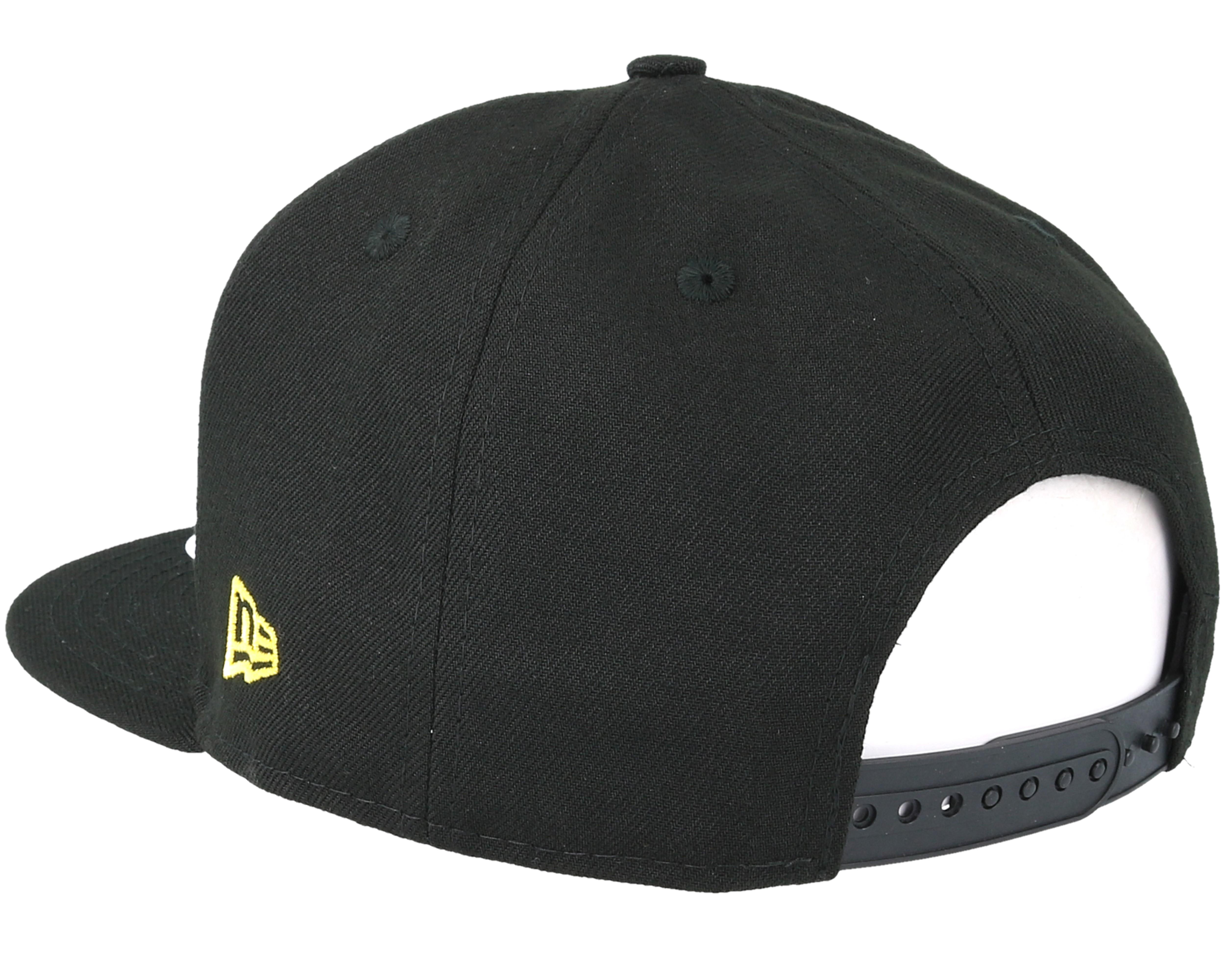 batman team gitd basic 9fifty black snapback new era cap. Black Bedroom Furniture Sets. Home Design Ideas