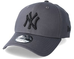 New York Yankees League Essential 9Thirty Grey/Black Flexfit - New Era