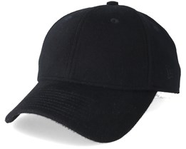 Premium Classic 9Forty Black Adjustable - New Era