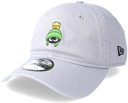 Marvin the Martian 9Forty Looney Tunes Grey Adjustable - New Era