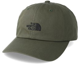 The Norm Pe Green Adjustable - The North Face