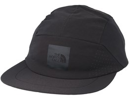 City Camper Black Strapback - The North Face