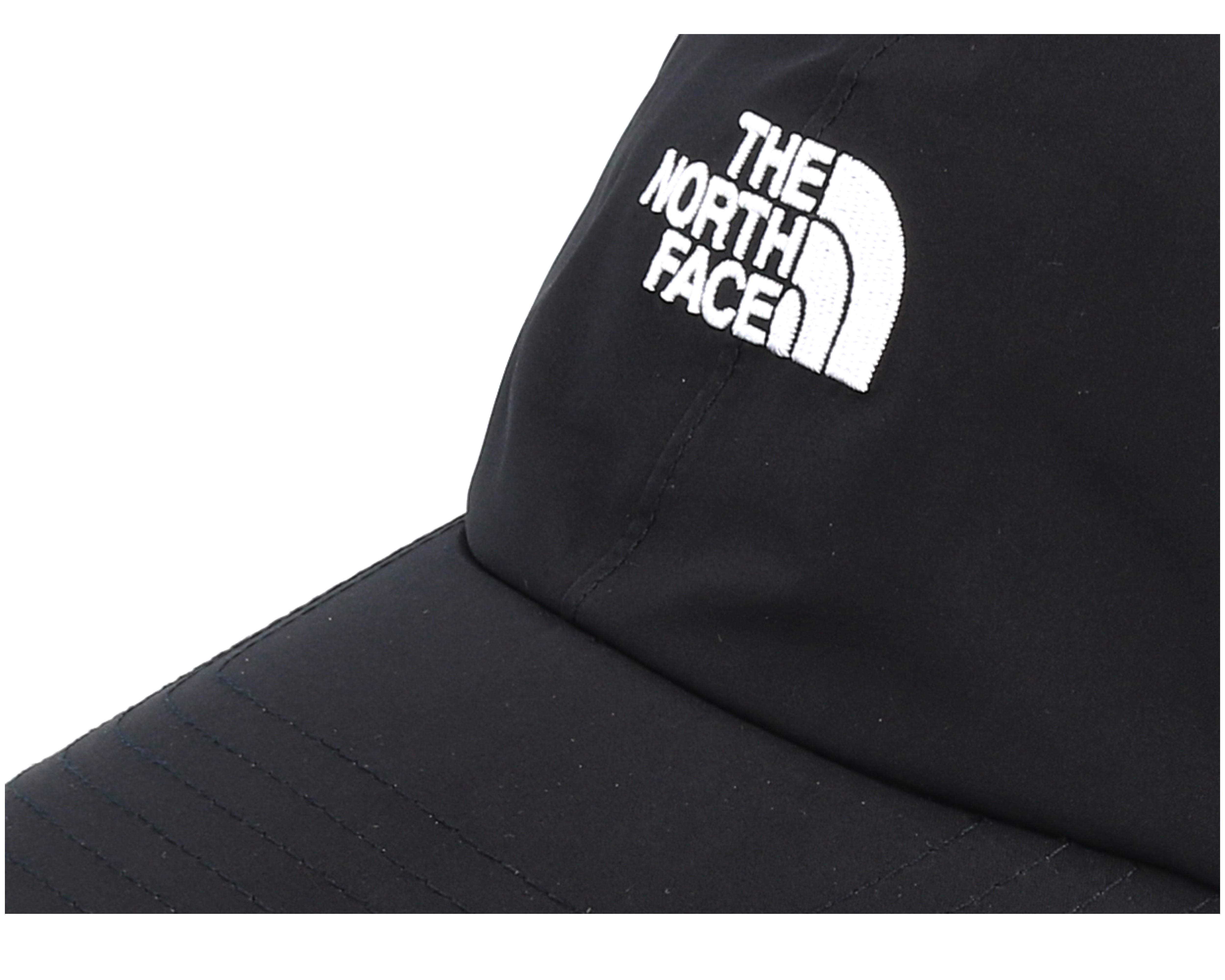 Logo Gore-Tex® Black Adjustable - The North Face caps ...  Logo Gore-Tex®...