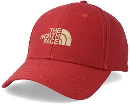 66 Classic Red Adjustable - The North Face