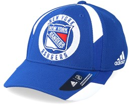 New York Rangers Echo Blue Flexfit - Adidas
