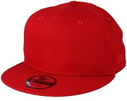 Manchester United Gelill 9Fifty Red Snapback - New Era