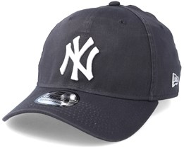 New York Yankees 39Thirty Washed Grey/White Flexfit - New Era