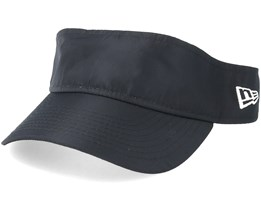 Sport Black Visor - New Era