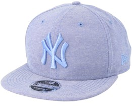 New York Yankees 9Fifty Oxford Sky Snapback - New Era
