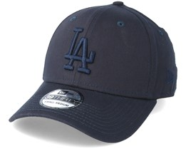 Los Angeles Dodgers League Essential 39Thirty Navy Flexfit - New Era