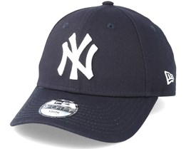 Kids New York Yankees Essential 9Forty Navy Adjustable - New Era