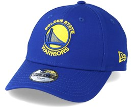 Kids Golden State Warriors Essential 9Forty Adjustable  - New Era