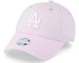 Los Angeles Dodgers  Womens 9Forty Pink Adjustable - New Era
