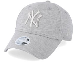 New York Yankees Essential Jursey 9Forty Heather Grey - New Era