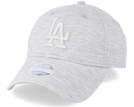 Los Angeles Dodgers Essential Jursey 9Forty Heather Grey - New Era