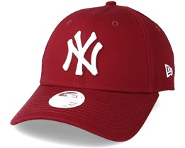 Essential Womens 9Forty Cardinal Adjustable - New Era