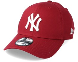 New York Yankees 39Thirty Red Flexfit - New Era