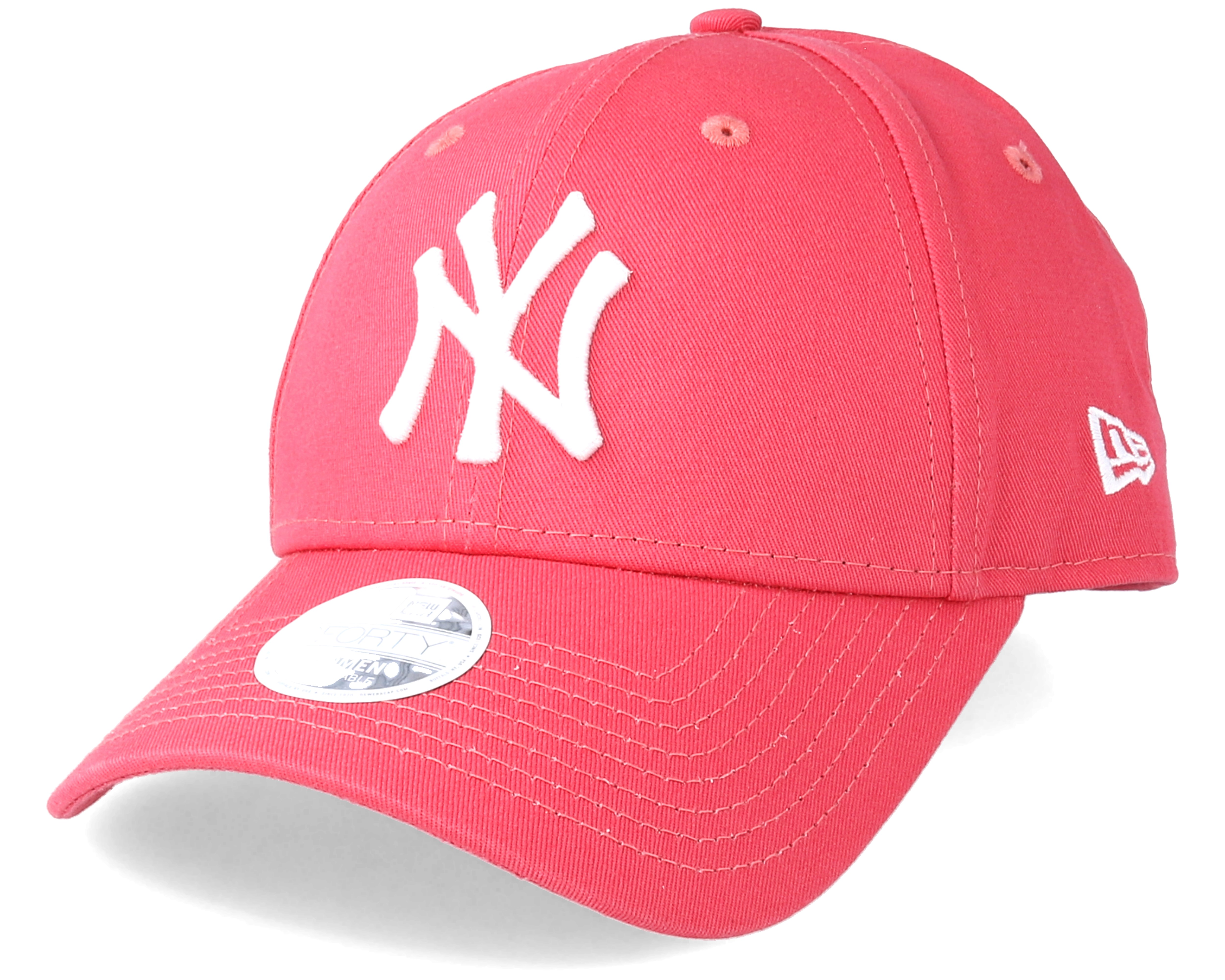 69678b80b ... low price new york yankees womens 9forty pink adjustable new era caps  fc753 31459