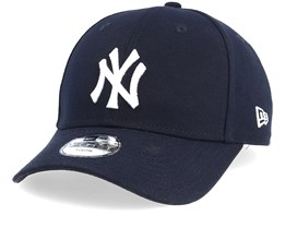 Kids New York Yankees Jr The League Navy/White Adjustable - New Era