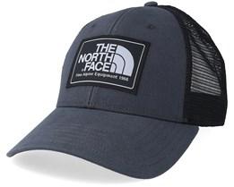 Mudder Dark Grey Trucker - The North Face