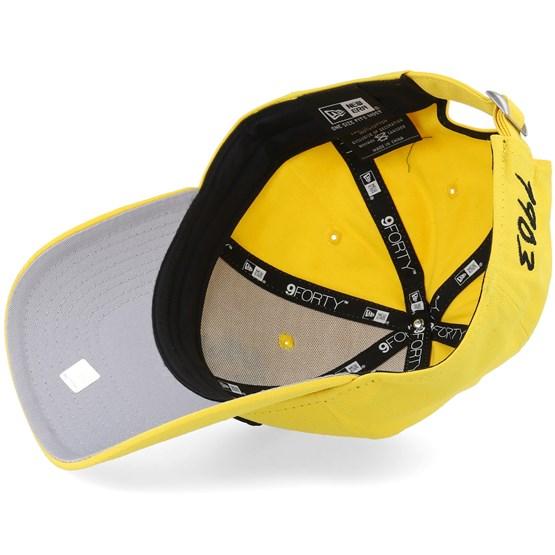 Tour De France Jursey Pack Yellow Adjustable - New Era caps ... 2bb6445abf8a